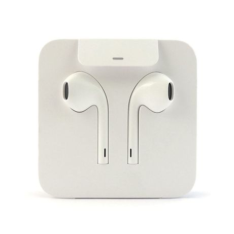 Apple earpods / lightning