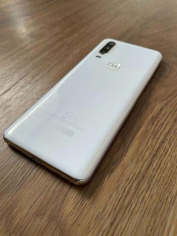 Motorola One Action na gwarancji
