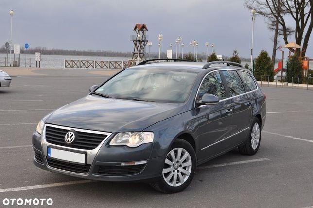 Volkswagen Passat Zadbane rodzinne auto. Niezawodny silnik diesela 105 kM !!!