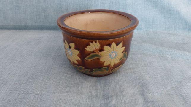 osłonka ceramiczna doniczka