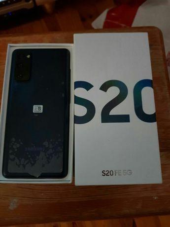 Samsung galaxy S20 FE5g