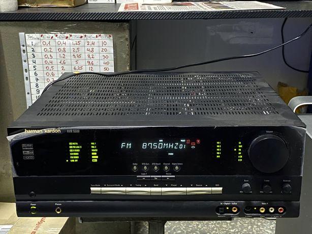 AV ресивер/ усилитель Harman Kardon AVR5500! Магазин! 1072