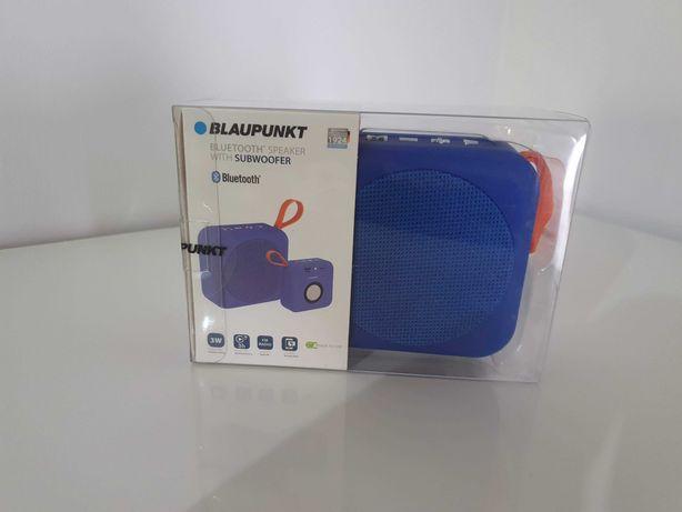 Głośnik bluetooth Blaupunkt - NOWY