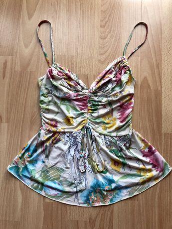 Blumarine- idealna bluzka na lato
