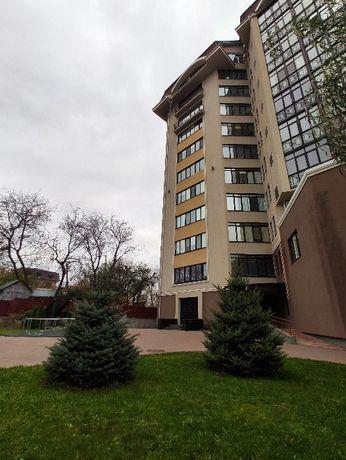 м. Лукьяновка. ул. Нагорная 15. 2-х уровневый пентхаус 283 кв.м. Без %