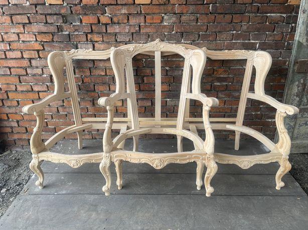 Sofa 3 osobowa +fotel