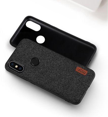 Capa MOFI p/Xiaomi Note5 Pro