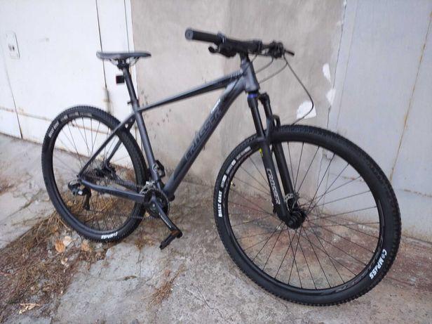 Велосипед горный, crosser solo ltwoo 5