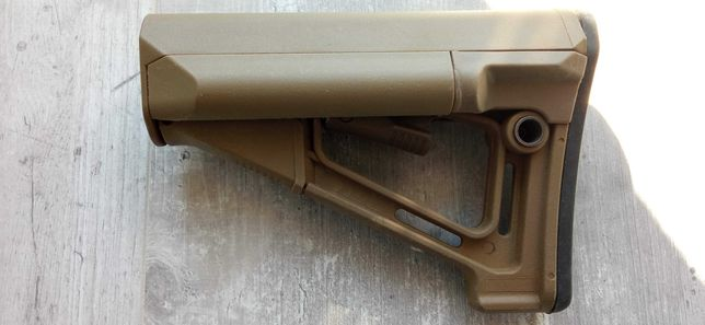 Kolba M4 Coyote QD ASG