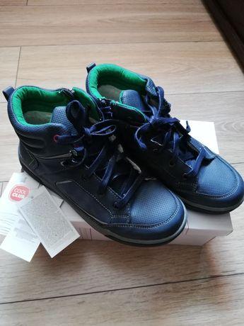 Nowe buty Cool Club 34