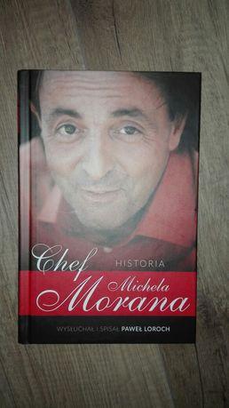 Chef,historia Michela Morana.