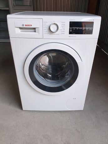 Пральна/стиральная/машина BOSCH Serie 6 /2017-го року випуску