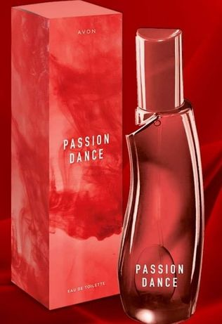 Passion dance avon