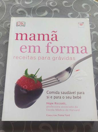 LIVRO | Mama em Forma | Gravidez