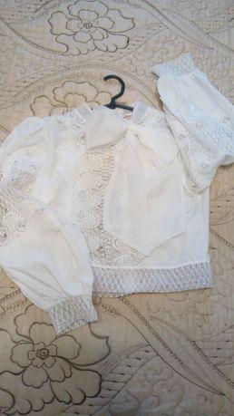 Женская модная блуза