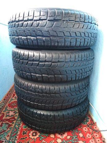 Продам шины Roadstone NPiz 4s