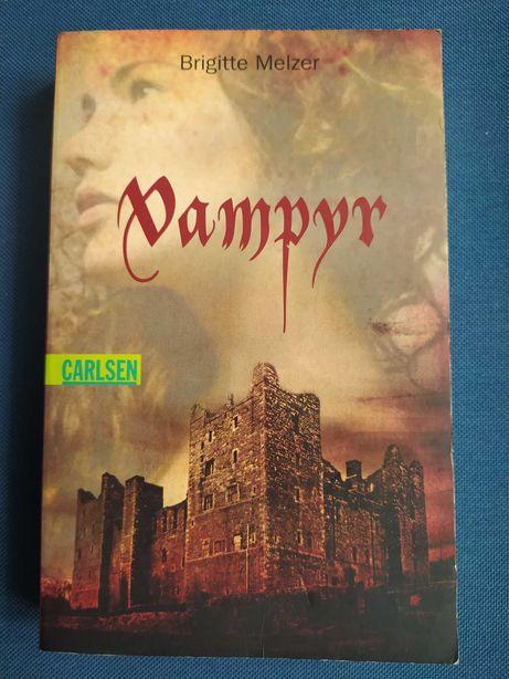 Vampyr - Brigitte Melzer