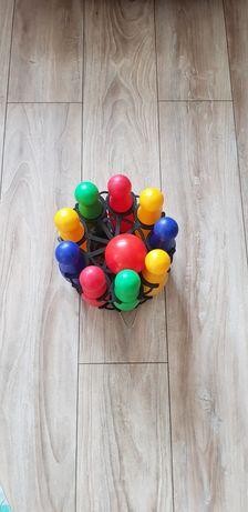 Kręgle plastikowe dla dzieci