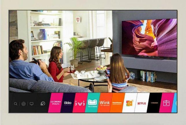 Настройка смарт тв smart tv телевизора прошивка смена региона