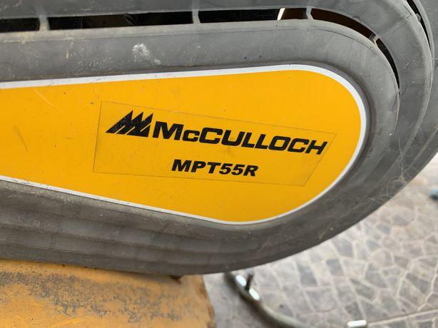 Motoenxada McGulloch 5.0