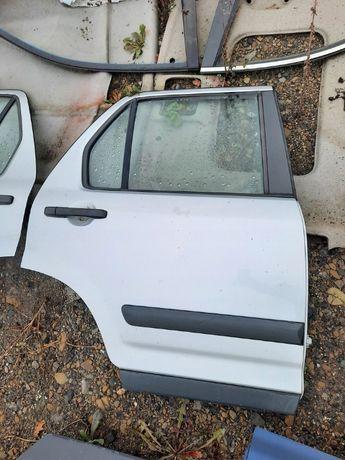 Drzwi prawe tylne Honda CRV II 02-04r. NH623M