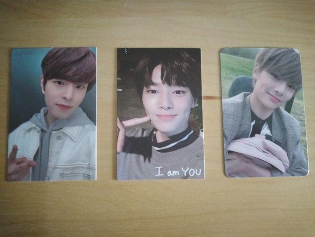 Karty jeongina i seungmina