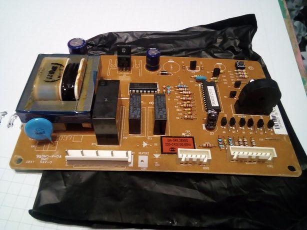 LG GR 389/349SQ блок модуль плата управления 6871JB1037B (1022B)
