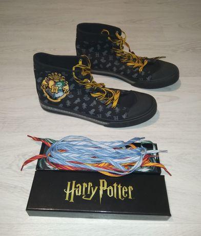 Trampki Harry Potter