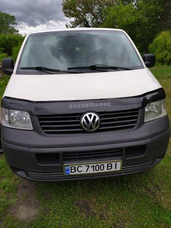 Продам VW T5