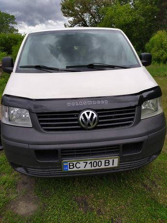 Продам VW Transporter pass.