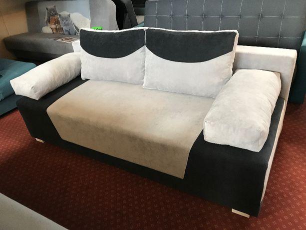 Kanapa/wersalka/sofa! PRODUCENT! od ręki, wygodna, pojemnik!NOWA
