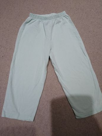 Piżama spodnie 92 98 pidżama jak Nowe