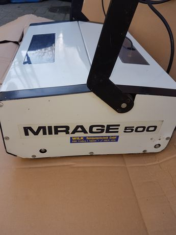 szorowarka walcowa myjka Mirage 500 szczotka do podłóg Przemysłowa