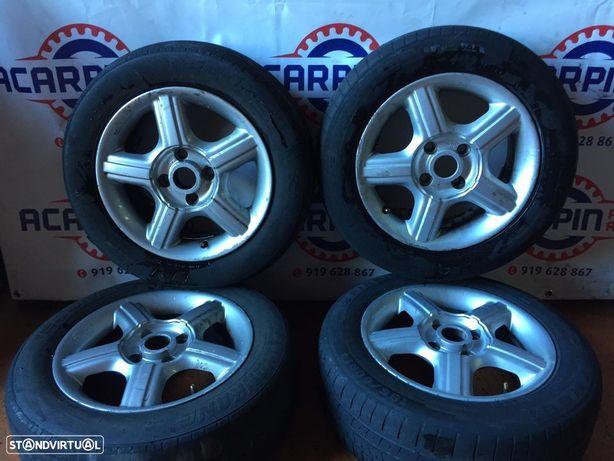 Jantes Toyota 185/60 R14