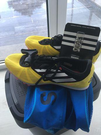 Sapatos de Bicos Adidas Arriba IV
