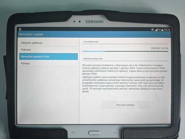 Sprzedam tablet Samsung Tab 3 g-p5220