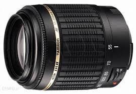 Sony A Tamron AF 55-200 mm f/4-5.6 Di II LD okazja