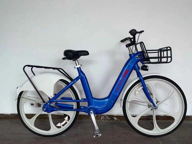 Электровелосипед 26 E-AZIMUT Li ion 250W Original