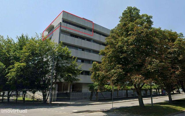 T1 em frente à Universidade do Minho, com 2 quartos