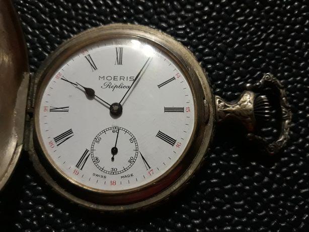 Механічний Годинник Moeris