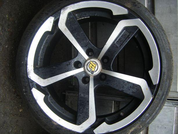 5x112 Tunning kpl .Kola Alu Felgi VW, Skoda , Audi , Seat