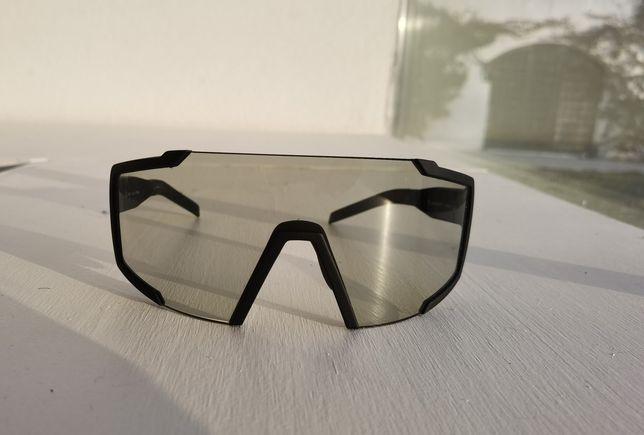 Óculos Scott Shield LS fotocromaticos suporte Garmin