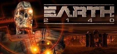 Gra- Earth 2140.