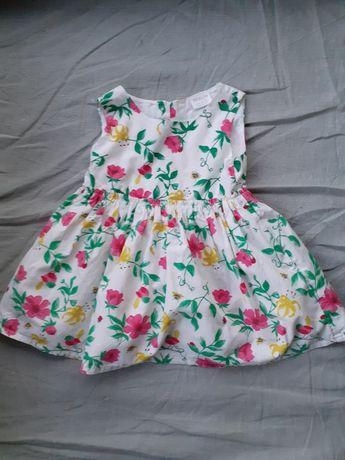 Sukienka f&f80/92