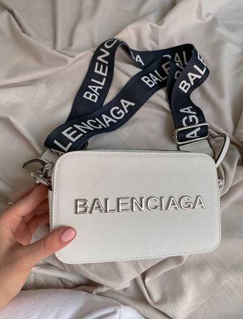 Torebka Balenciaga