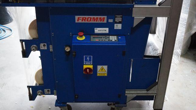 Maszyna FROMM AirPad AP503 do produkcji wypełniacza z folii