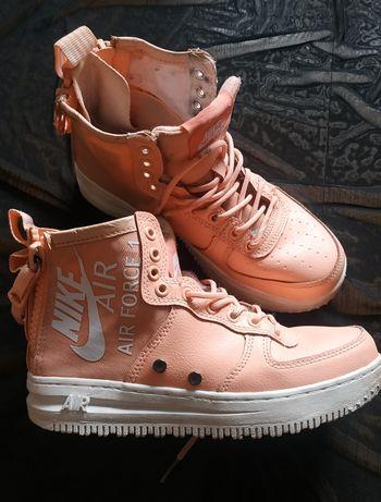 Осенне весенние ботинки