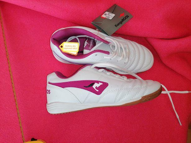 Nowe buty sportowe KangaRoos rozmiar 37