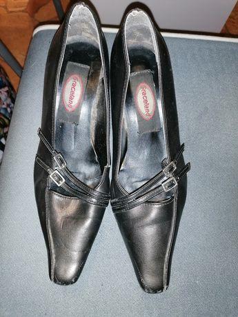 Buty kaczuszki