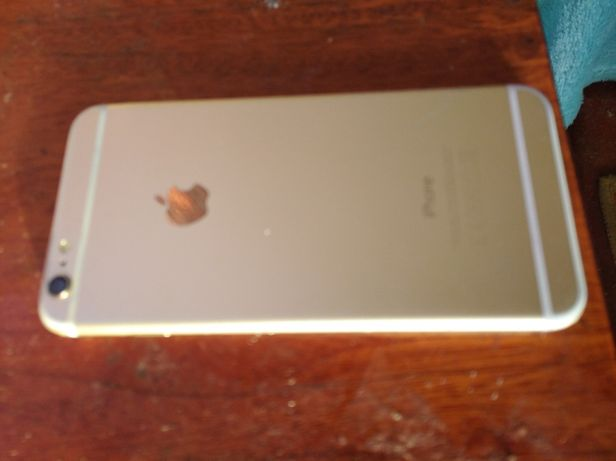 Продам айфон 6s + 128 г